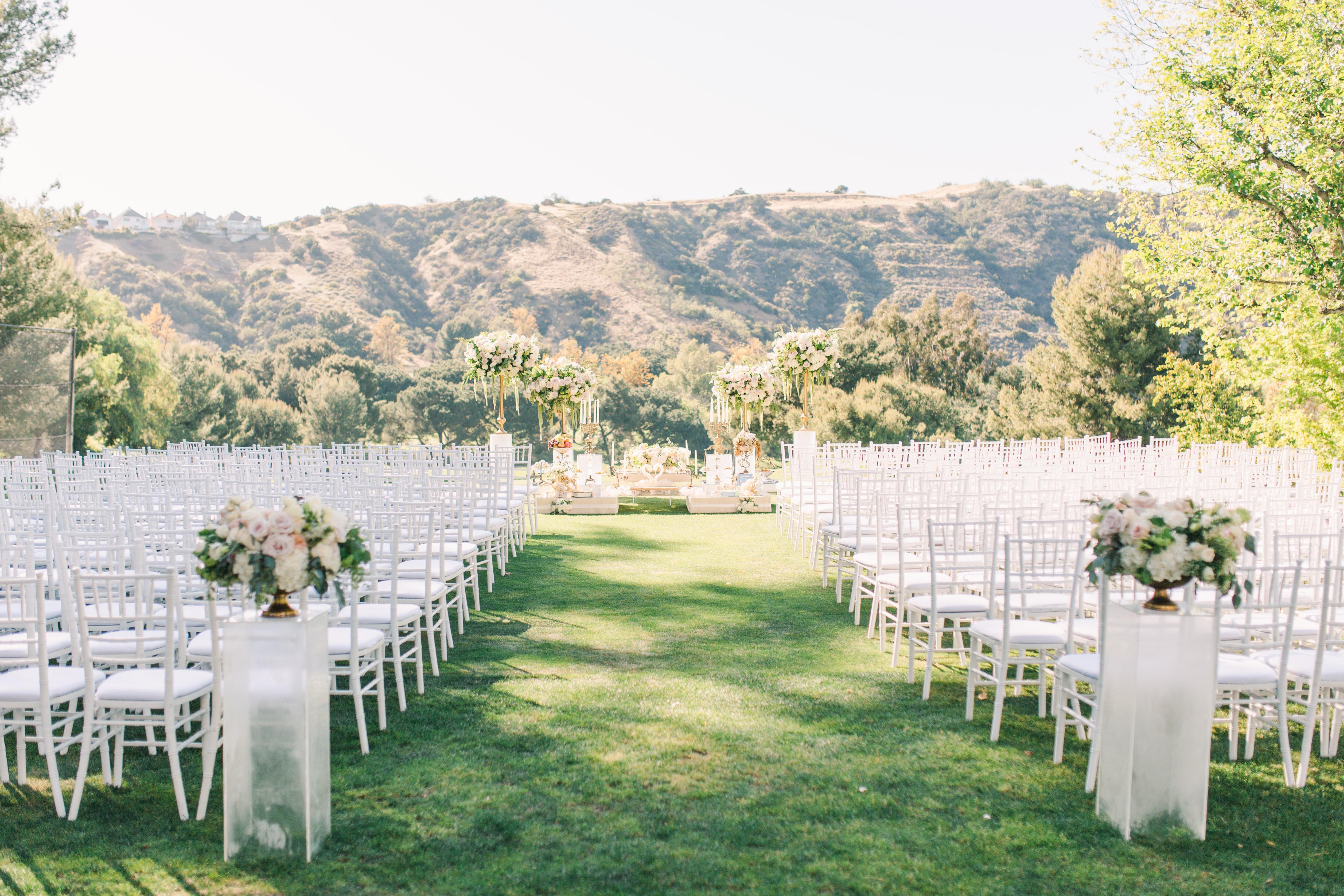 Wedding Venue Los Angeles, CA   Mountain Gate Country Club